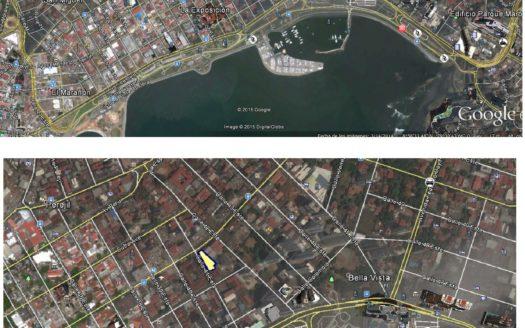 Land-ForSale-BellaVista-Panama-SeVende